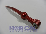 Short Shifter 10X1.5 Red