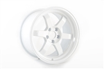 Wheel Supreme Ds-16 17X9 +30 Offset 5X114.3 Full Gloss White