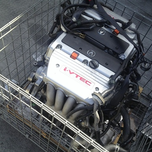 usdm ka engine
