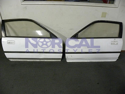 Our ... & JDM EF8 CRX DOORS Pezcame.Com