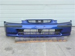 Front And Rear Sir Bumpers For Hatchback